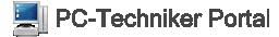 ::PC-Techniker Forum - Erste Adresse bei PC Problemen ::: PC-Techniker helfen PC Usern kostenlos